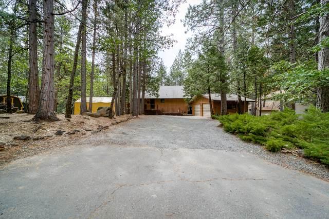 30578 Sleepy Hollow Dr, Shingletown, CA 96088 (#21-4340) :: Waterman Real Estate