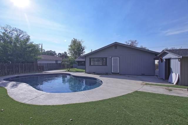 1646 El Dorado Way, Redding, CA 96002 (#21-4357) :: Waterman Real Estate