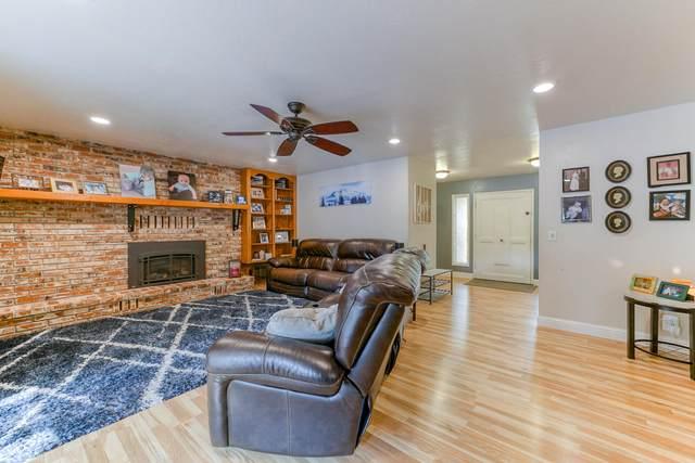 18142 Ranchera Rd, Shasta Lake, CA 96019 (#21-4369) :: Wise House Realty