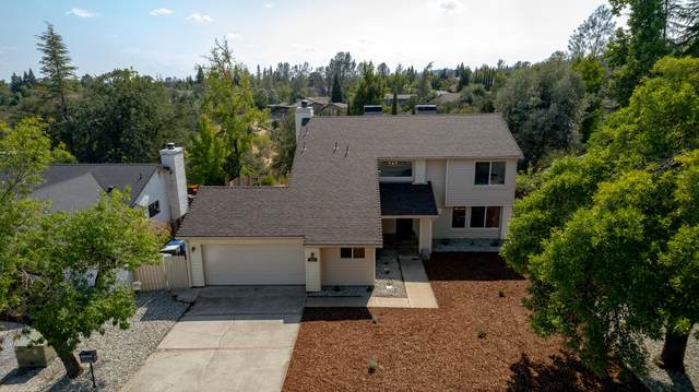 3663 Wasatch Dr, Redding, CA 96001 (#21-4411) :: Wise House Realty