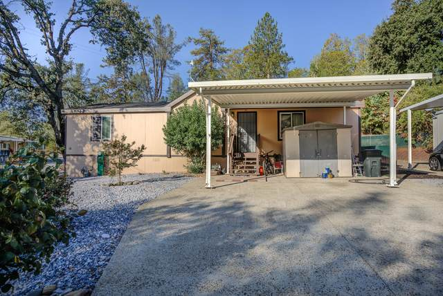 14578 Bass Dr #18, Redding, CA 96003 (#21-4423) :: Waterman Real Estate