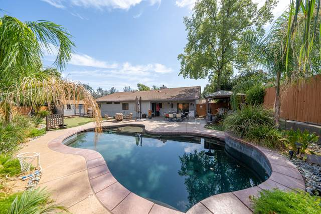 1650 Arroyo Manor Dr, Redding, CA 96003 (#21-4464) :: Real Living Real Estate Professionals, Inc.