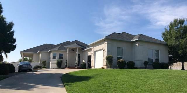 1235 Chandon Ct, Redding, CA 96003 (#21-4474) :: Real Living Real Estate Professionals, Inc.