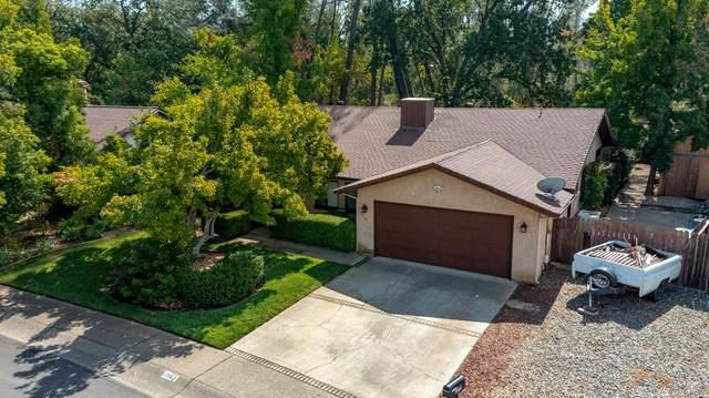 1569 Arroyo Manor Dr, Redding, CA 96003 (#21-4554) :: Vista Real Estate