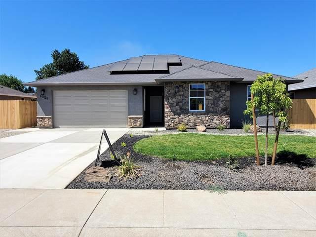 6056 Fallworth Dr, Redding, CA 96003 (#21-456) :: Waterman Real Estate