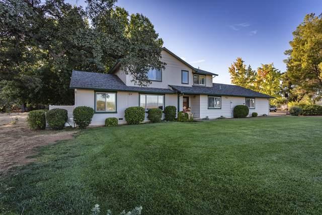 6402 Lardanel Ln, Anderson, CA 96007 (#21-4624) :: Waterman Real Estate