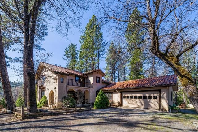 14295 Gale Ln, Whitmore, CA 96096 (#21-4730) :: Waterman Real Estate