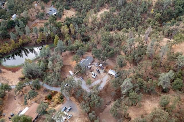 22027 Suncrest Rdg, Bella Vista, CA 96008 (#21-4984) :: Waterman Real Estate