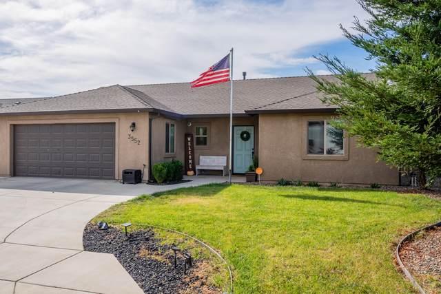 3552 Cazadero Way, Anderson, CA 96007 (#21-5003) :: Waterman Real Estate