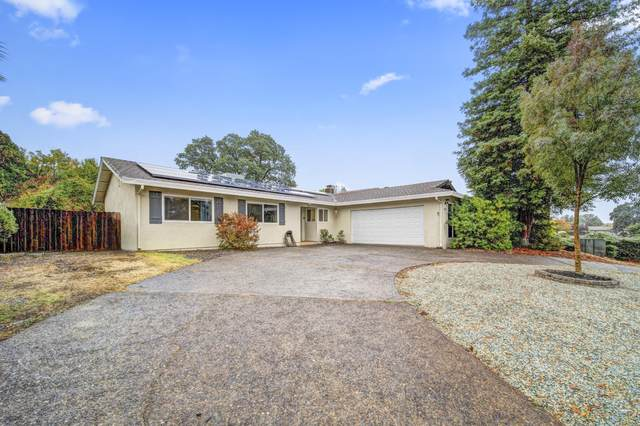 2579 Avola St, Redding, CA 96002 (#21-5039) :: Coldwell Banker C&C Properties
