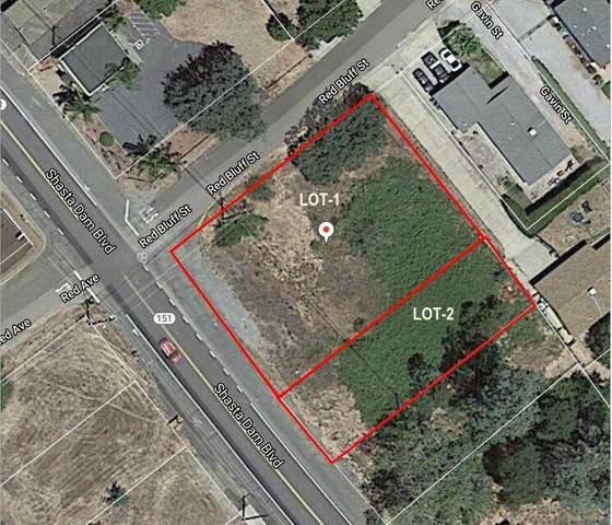 3849 Shasta Dam Blvd, Shasta Lake, CA 96019 (#21-778) :: Waterman Real Estate