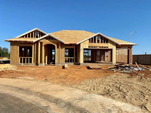 5200 Pajaro Parkway Lot 38, Redding, CA 96002 (#21-799) :: Vista Real Estate