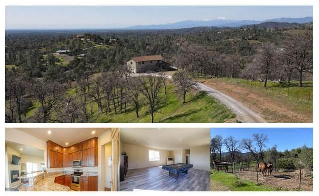 14314 Highline Trl, Redding, CA 96003 (#21-913) :: Vista Real Estate