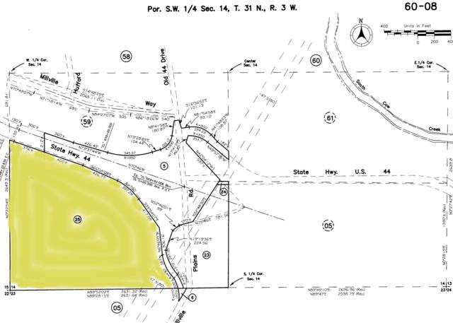 61 Acres Millville Plains Rd, Millville, CA 96062 (#18-1465) :: 530 Realty Group