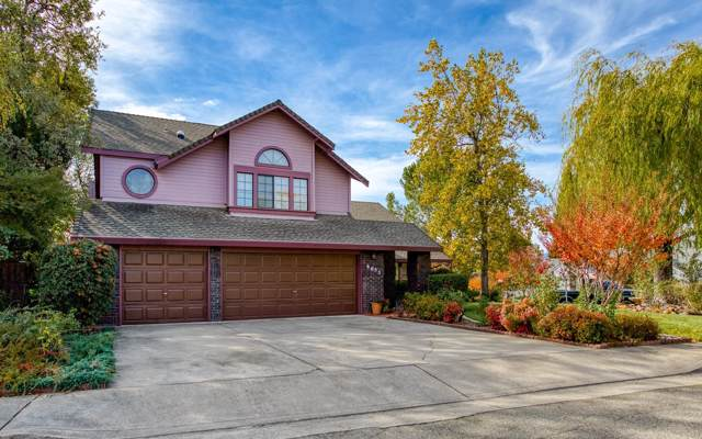 6055 Gleneagles Ct, Redding, CA 96003 (#19-5692) :: Wise House Realty