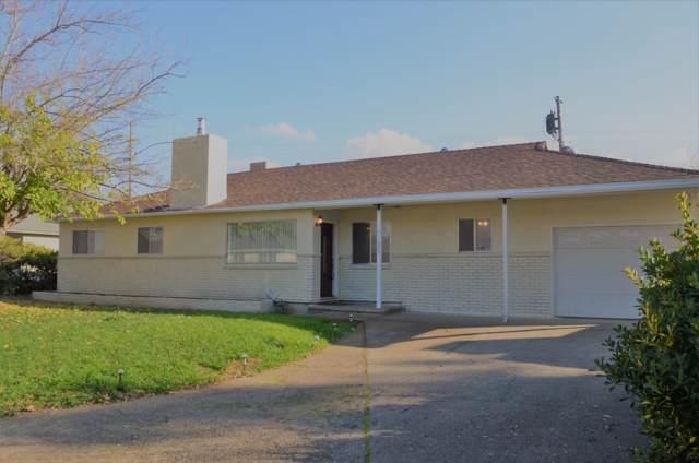 1625 Tanbark Dr, Red Bluff, CA 96080 (#19-6395) :: Waterman Real Estate