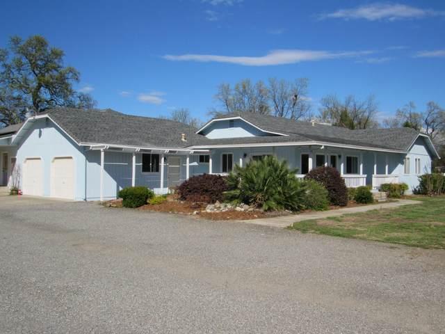 21910 Hillside Dr, Palo Cedro, CA 96073 (#20-1378) :: Josh Barker Real Estate Advisors