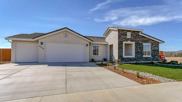 4705 Lower Springs Lot 7 Rd, Redding, CA 96001 (#20-1909) :: Real Living Real Estate Professionals, Inc.