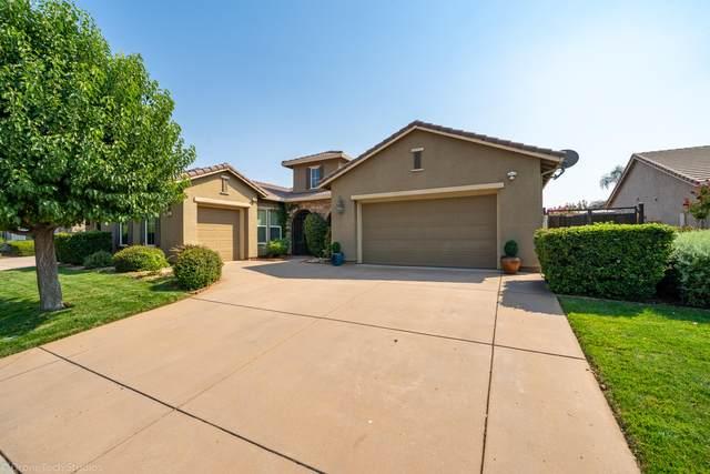 643 Woodacre Dr, Redding, CA 96002 (#20-2009) :: Vista Real Estate
