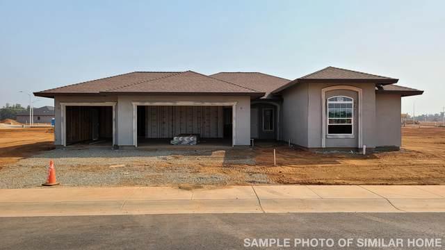 2817 Calaveras Ct Lot 10, Redding, CA 96002 (#20-2198) :: Waterman Real Estate