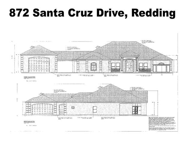 872 Santa Cruz Dr, Redding, CA 96003 (#20-2233) :: Real Living Real Estate Professionals, Inc.