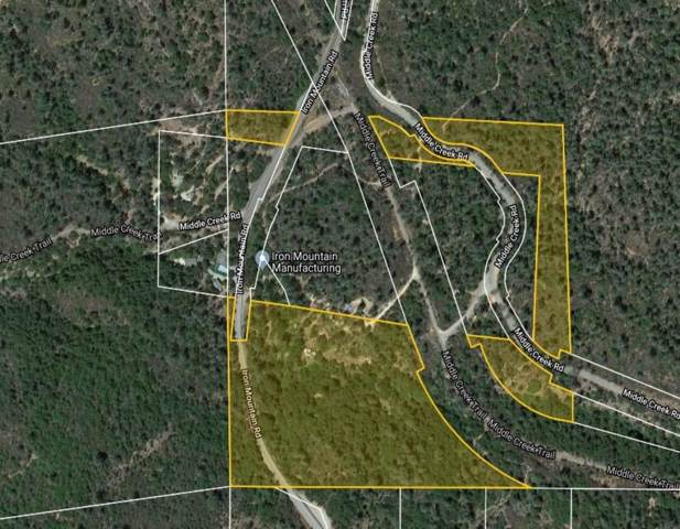 16117 Middle Creek Rd, Redding, CA 96001 (#20-336) :: Waterman Real Estate