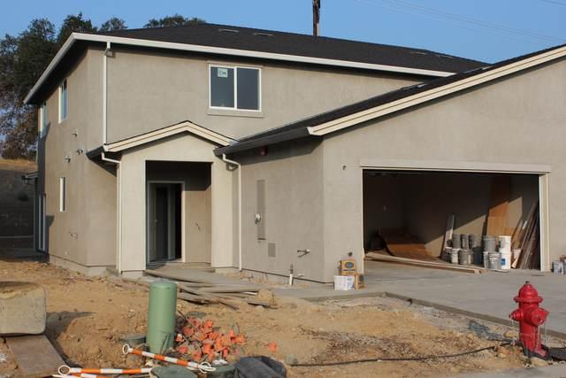 824 Mission De Oro Dr, Redding, CA 96003 (#20-3805) :: Vista Real Estate
