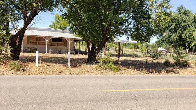 20040 1st St, Cottonwood, CA 96022 (#20-3859) :: Waterman Real Estate