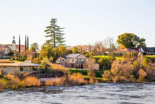 130 Pine St, Red Bluff, CA 96080 (#20-4134) :: Waterman Real Estate