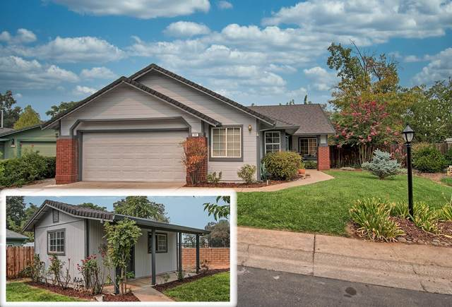 107 Yolla Bolly Trl, Redding, CA 96003 (#20-4328) :: Real Living Real Estate Professionals, Inc.