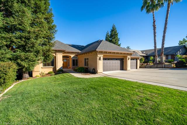 1091 River Ridge Dr, Redding, CA 96003 (#20-4464) :: Wise House Realty
