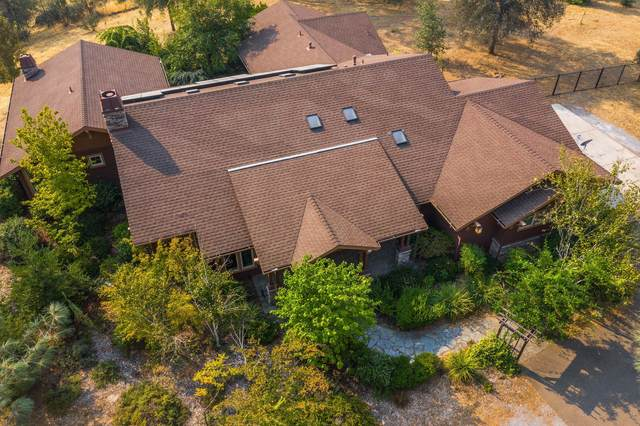 8398 Double Tree Ln, Redding, CA 96001 (#20-4845) :: Wise House Realty