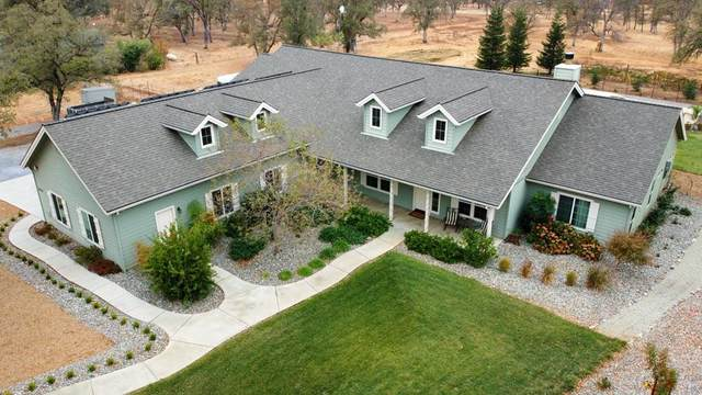 10216 Maddelein Ln, Palo Cedro, CA 96073 (#20-5502) :: Vista Real Estate