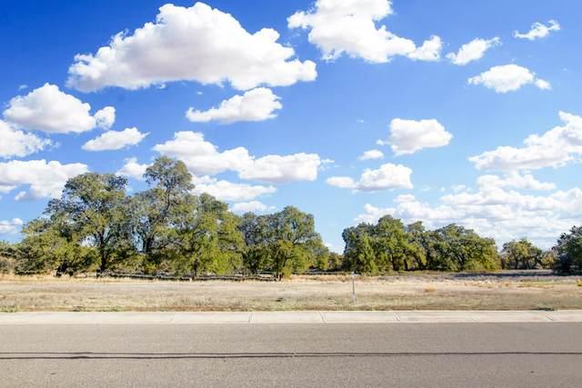 Lot 22 Palo Cedro Oaks, Palo Cedro, CA 96073 (#20-837) :: Waterman Real Estate