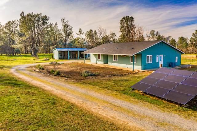 17824 Buckskin Ln, Anderson, CA 96007 (#20-872) :: Waterman Real Estate