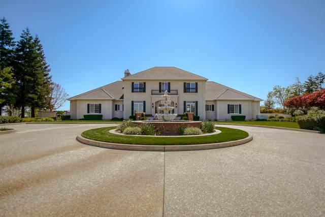 15600 Sol Semete Trl, Redding, CA 96001 (#21-1173) :: Coldwell Banker C&C Properties