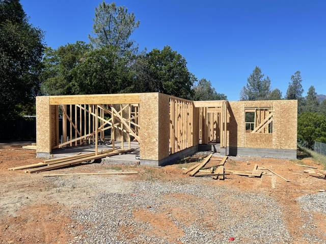 3713 Craftsman Ave, Shasta Lake, CA 96019 (#21-1660) :: Real Living Real Estate Professionals, Inc.