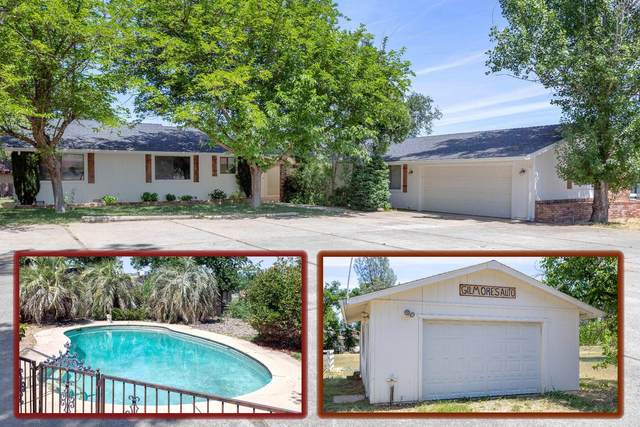 22058 Wesley Dr, Palo Cedro, CA 96073 (#21-1990) :: Real Living Real Estate Professionals, Inc.