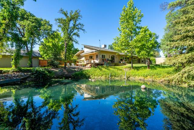 21826 Papoose Dr, Palo Cedro, CA 96073 (#21-2057) :: Coldwell Banker C&C Properties