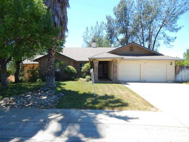 2889 Howard Dr, Redding, CA 96001 (#21-2599) :: Waterman Real Estate