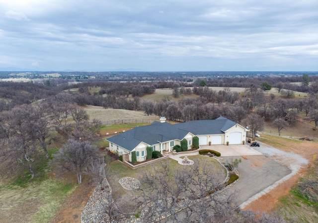19265 Cahoon Ridge, Cottonwood, CA 96022 (#21-305) :: Waterman Real Estate