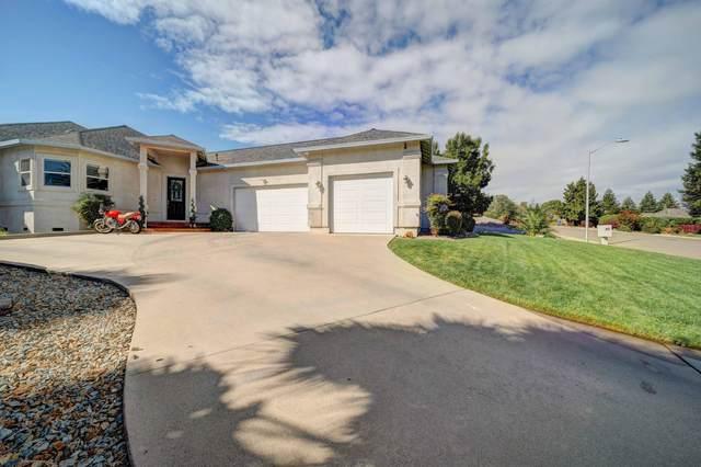 1235 Chandon Ct, Redding, CA 96003 (#21-4474) :: Waterman Real Estate