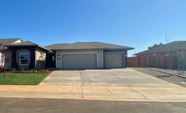 2868 Ukonom Dr Lot 2, Redding, CA 96002 (#21-670) :: Vista Real Estate