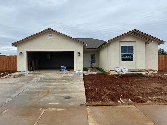 2801 Calaveras Ct Lot 9, Redding, CA 96002 (#21-673) :: Wise House Realty