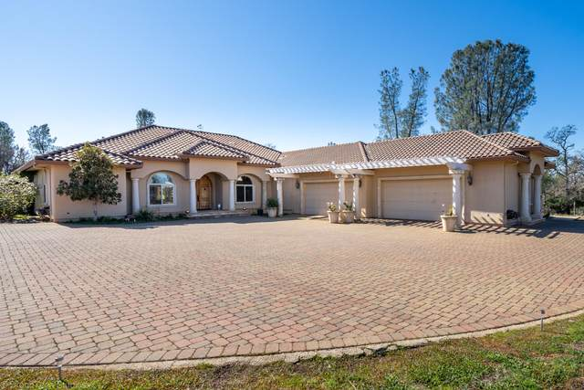 24991 Ca-44, Millville, CA 96062 (#21-815) :: Waterman Real Estate