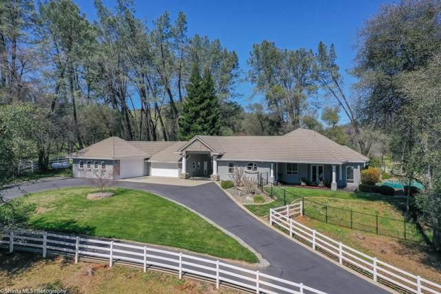 13450 Mitchellinda Dr, Redding, CA 96003 (#19-1574) :: The Doug Juenke Home Selling Team