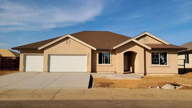 2827 Sanpablo Street Lot 26, Redding, CA 96002 (#20-3344) :: Waterman Real Estate