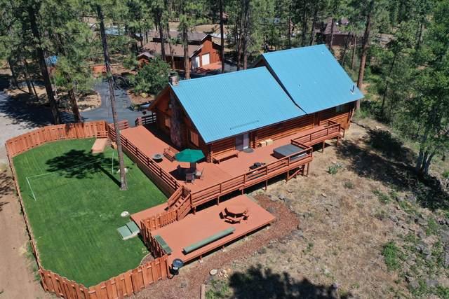 22027 Widgeon Ct, Burney, CA 96013 (#21-1978) :: Waterman Real Estate