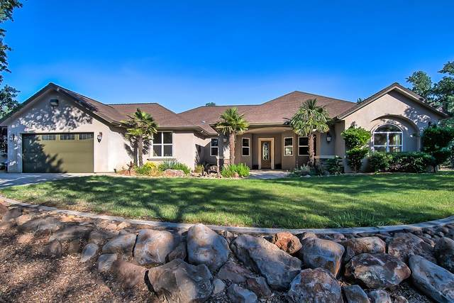 10600 Whistleberry Way, Redding, CA 96003 (#21-3059) :: Wise House Realty