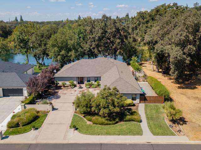 350 Agua Verdi Dr, Red Bluff, CA 96080 (#21-4327) :: Vista Real Estate